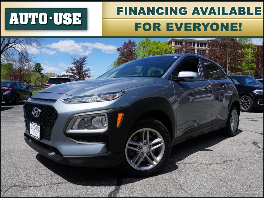 Used 2018 Hyundai Kona in Andover, Massachusetts | Autouse. Andover, Massachusetts