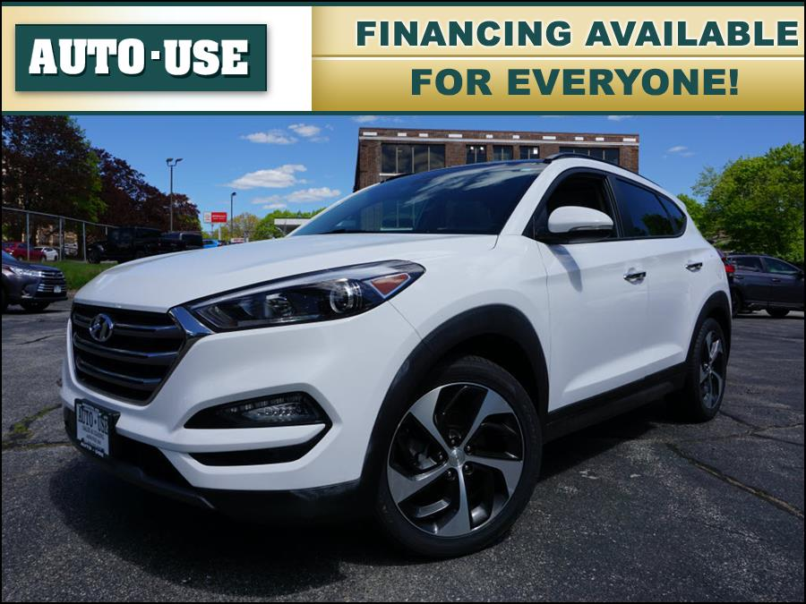 Used 2016 Hyundai Tucson in Andover, Massachusetts | Autouse. Andover, Massachusetts