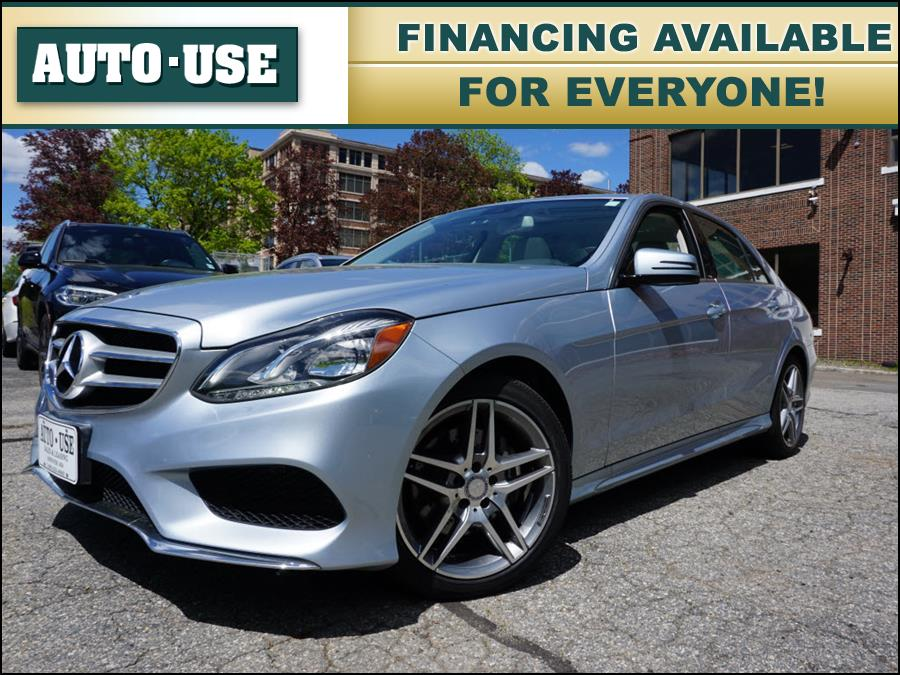 Used 2014 Mercedes-benz E-class in Andover, Massachusetts | Autouse. Andover, Massachusetts