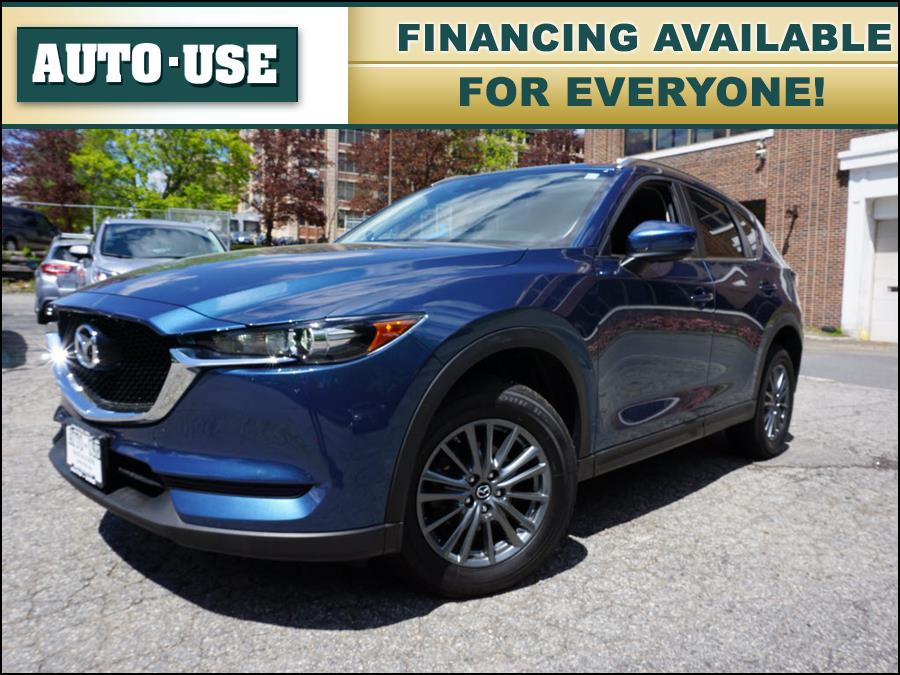 Used Mazda Cx-5 Touring 2017 | Autouse. Andover, Massachusetts