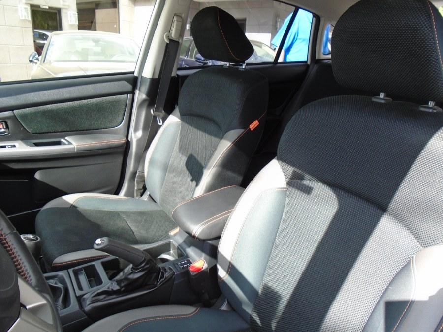Used Subaru Crosstrek 5dr Man 2.0i Premium 2016 | Jim Juliani Motors. Waterbury, Connecticut