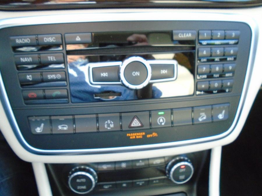 Used Mercedes-Benz GLA-Class 4MATIC 4dr GLA250 2015 | Jim Juliani Motors. Waterbury, Connecticut
