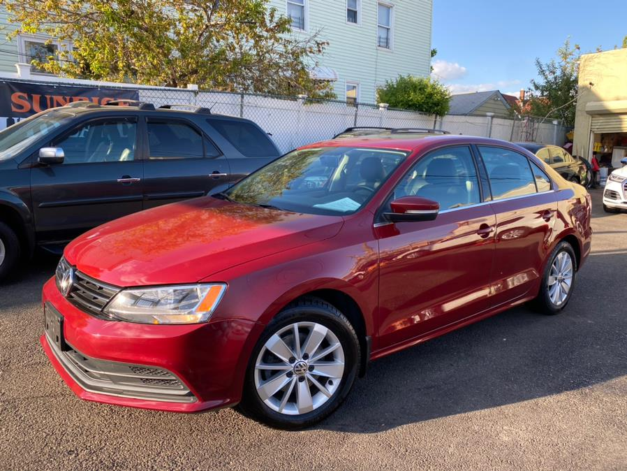 Used 2016 Volkswagen Jetta Sedan in Jamaica, New York | Sunrise Autoland. Jamaica, New York