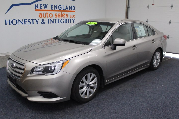 Used 2015 Subaru Legacy in Plainville, Connecticut | New England Auto Sales LLC. Plainville, Connecticut