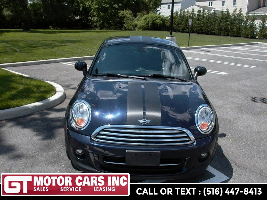 2013 MINI Cooper Coupe 2dr, available for sale in Bellmore, NY