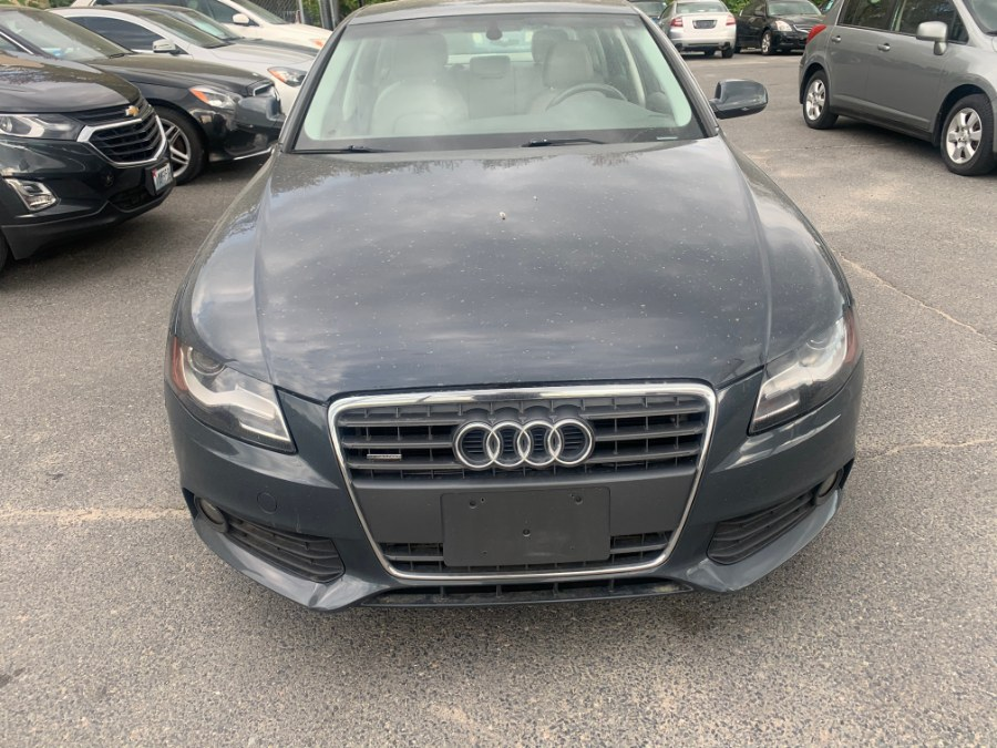 Used 2011 Audi A4 in Raynham, Massachusetts | J & A Auto Center. Raynham, Massachusetts