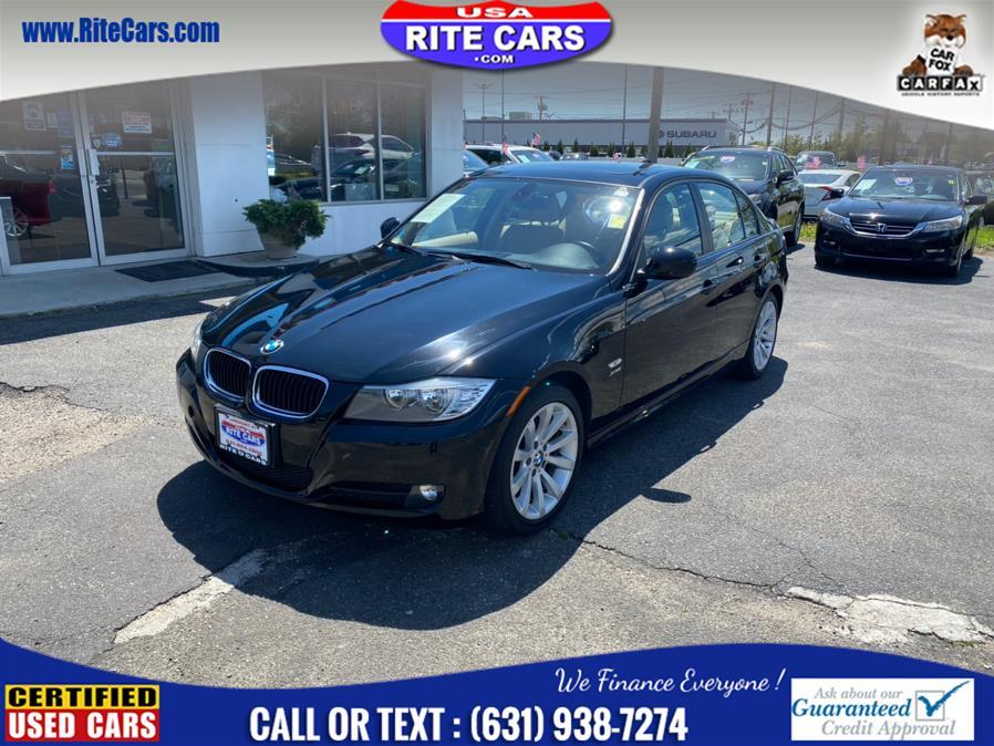 Used 2011 BMW 3 Series in Lindenhurst, New York | Rite Cars, Inc. Lindenhurst, New York
