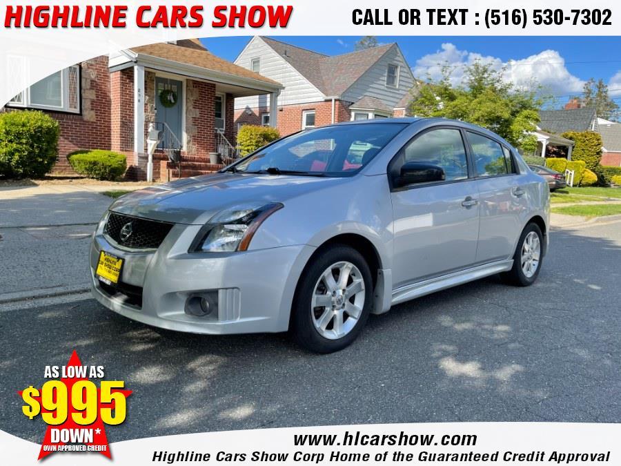 Used 2011 Nissan Sentra in West Hempstead, New York | Highline Cars Show Corp. West Hempstead, New York