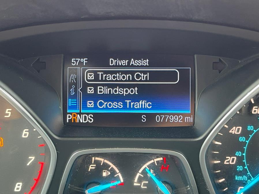 Used Ford Escape 4WD 4dr Titanium 2015   Merrimack Autosport. Merrimack, New Hampshire