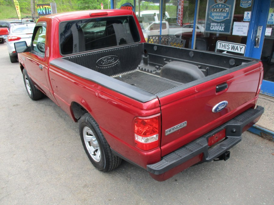 Used Ford Ranger Ranger 2X4 2011 | Cos Central Auto. Meriden, Connecticut