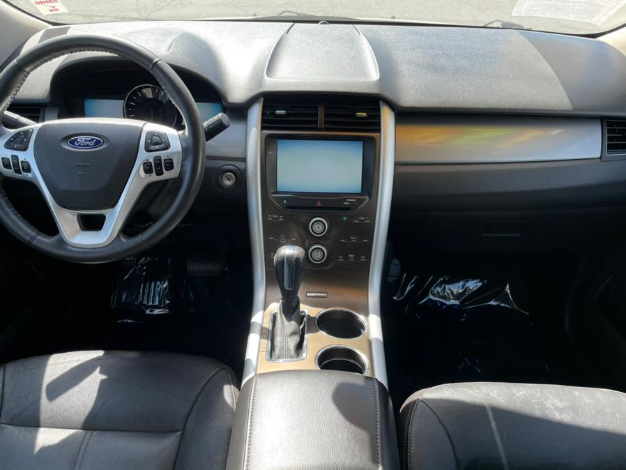 Used Ford Edge 4dr SEL FWD 2011 | Green Light Auto. Corona, California