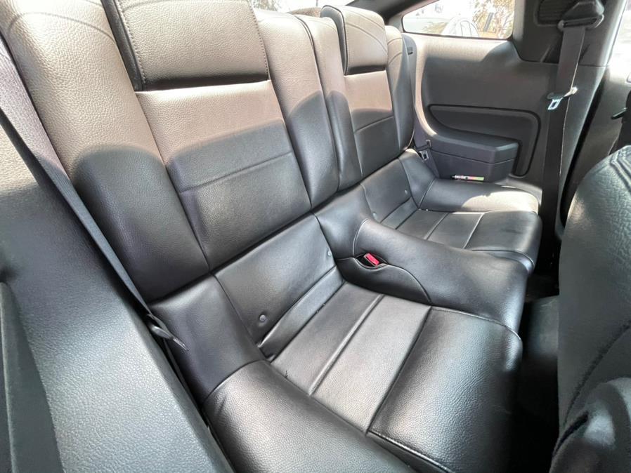 Used Ford Mustang 2dr Cpe Premium 2005   Green Light Auto. Corona, California