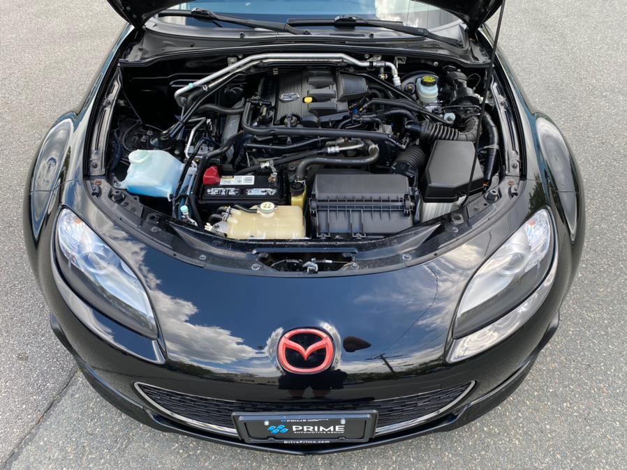 Used Mazda MX-5 Miata 2dr Conv Man Grand Touring 2011   New Beginning Auto Service Inc . Ashland , Massachusetts