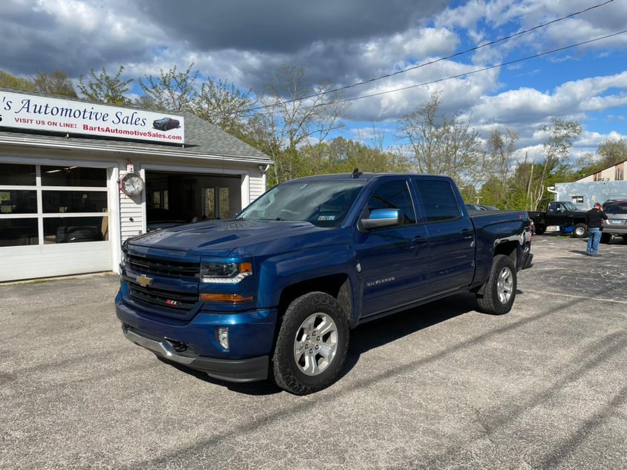 Used 2018 Chevrolet Silverado 1500 in Watertown, Connecticut | Bart's Automotive Sales. Watertown, Connecticut