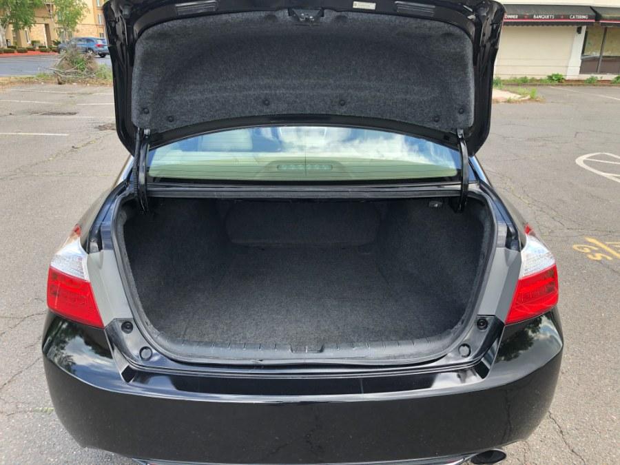 Used Honda Accord Sedan 4dr I4 CVT EX-L 2014 | Ledyard Auto Sale LLC. Hartford , Connecticut