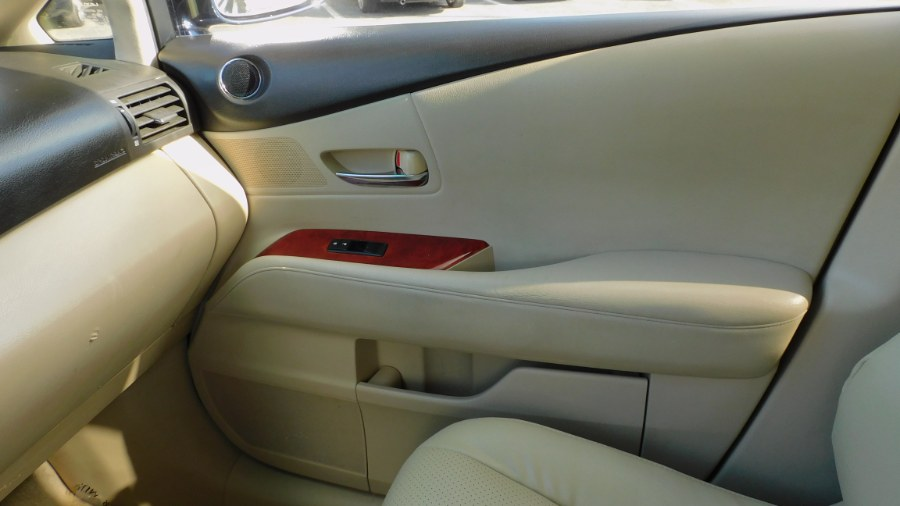 Used Lexus RX 450h FWD 4dr Hybrid 2010   Rahib Motors. Winter Park, Florida