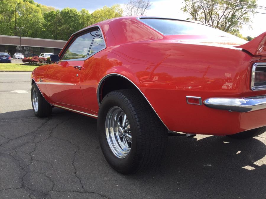 Used Chevrolet Camaro SS Clone 1968 | L&S Automotive LLC. Plantsville, Connecticut