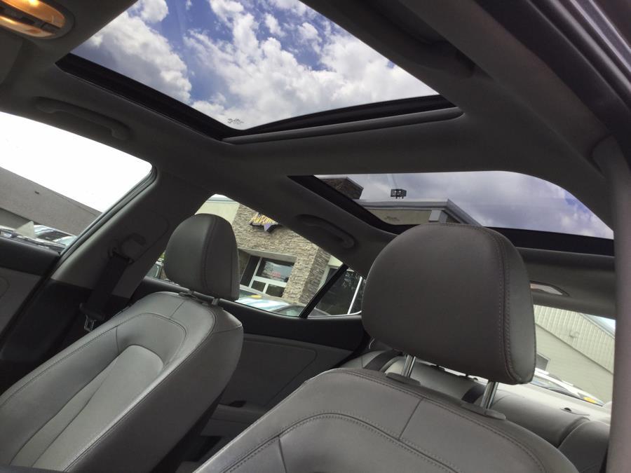 Used Kia Optima 4dr Sdn 2.4L Auto EX 2011   L&S Automotive LLC. Plantsville, Connecticut