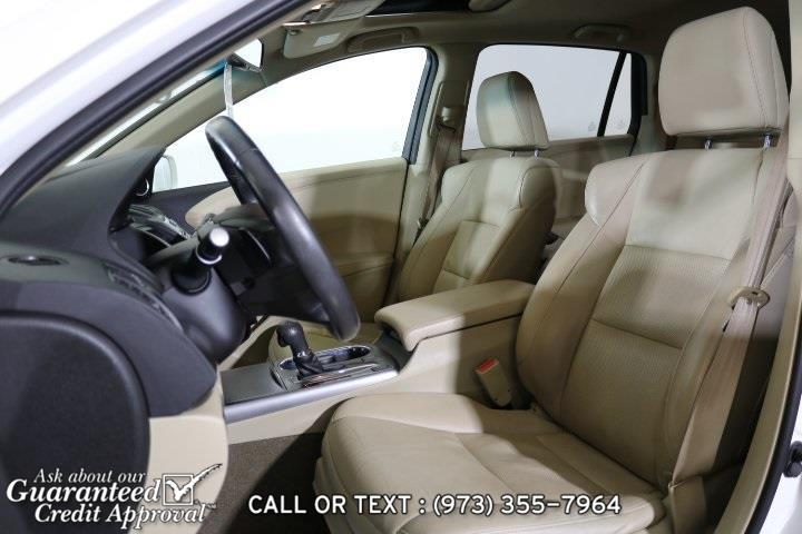 Used Acura Rdx Base 2015   City Motor Group Inc.. Haskell, New Jersey