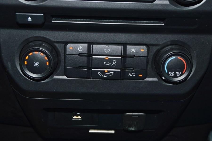 Used Ford F-150 XL 2WD Reg Cab 6.5'' Box 2017 | Fusion Motors Inc. Moreno Valley, California