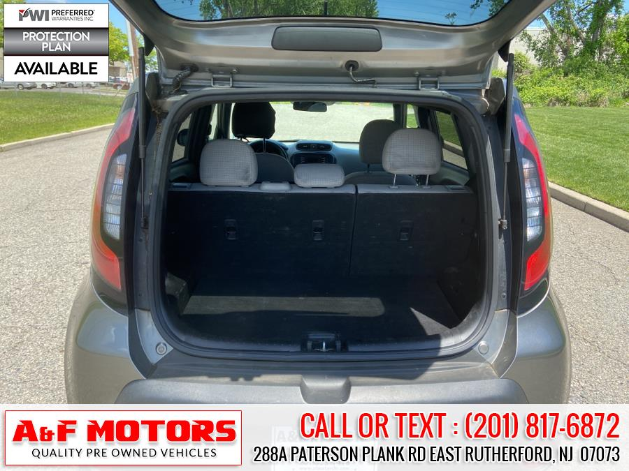 Used Kia Soul 5dr Wgn Auto Base 2015 | A&F Motors LLC. East Rutherford, New Jersey