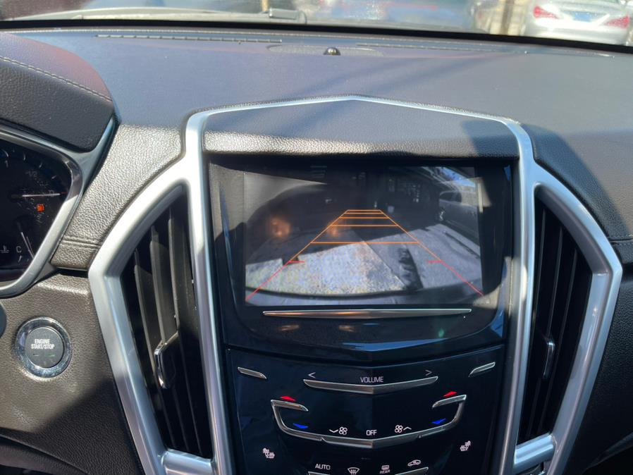Used Cadillac SRX AWD 4dr Luxury Collection 2013 | Champion Auto Sales Of The Bronx. Bronx, New York