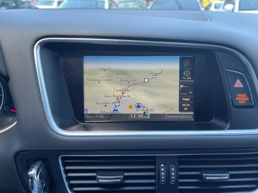 Used Audi Q5 quattro 4dr 2.0T Premium Plus 2011 | Champion Auto Sales Of The Bronx. Bronx, New York
