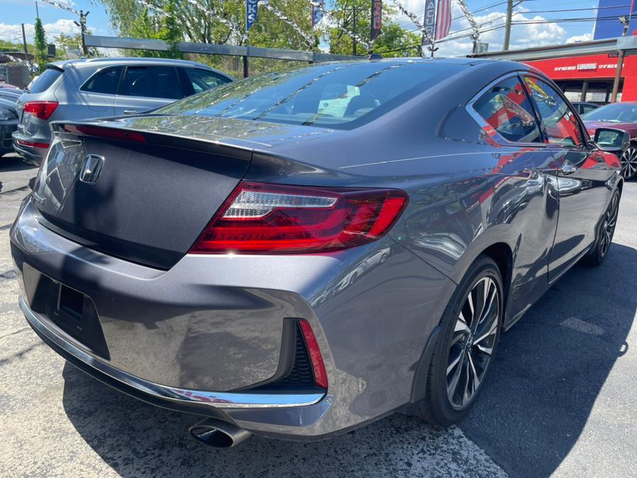 Used Honda Accord Coupe EX-L CVT 2017   Champion Auto Sales Of The Bronx. Bronx, New York
