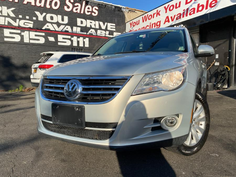 Used 2009 Volkswagen Tiguan in Bronx, New York | Champion Auto Sales Of The Bronx. Bronx, New York