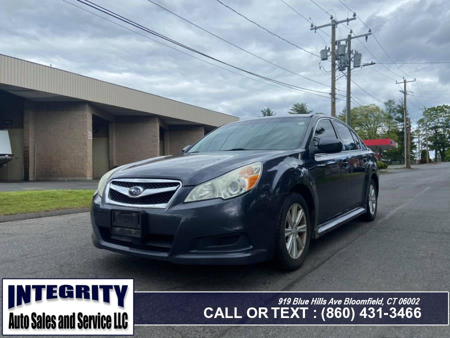 Used 2011 Subaru Legacy in Bloomfield, Connecticut | Integrity Auto Sales and Service LLC. Bloomfield, Connecticut