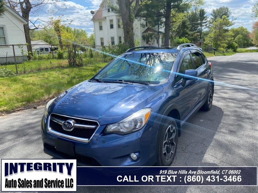 Used 2013 Subaru crosstrek in Bloomfield, Connecticut | Integrity Auto Sales and Service LLC. Bloomfield, Connecticut