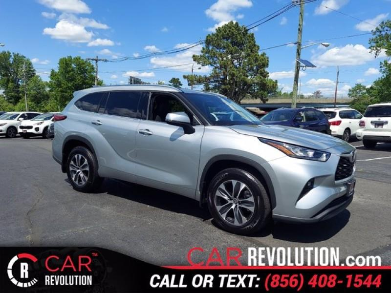 Used Toyota Highlander XLE 2020 | Car Revolution. Maple Shade, New Jersey