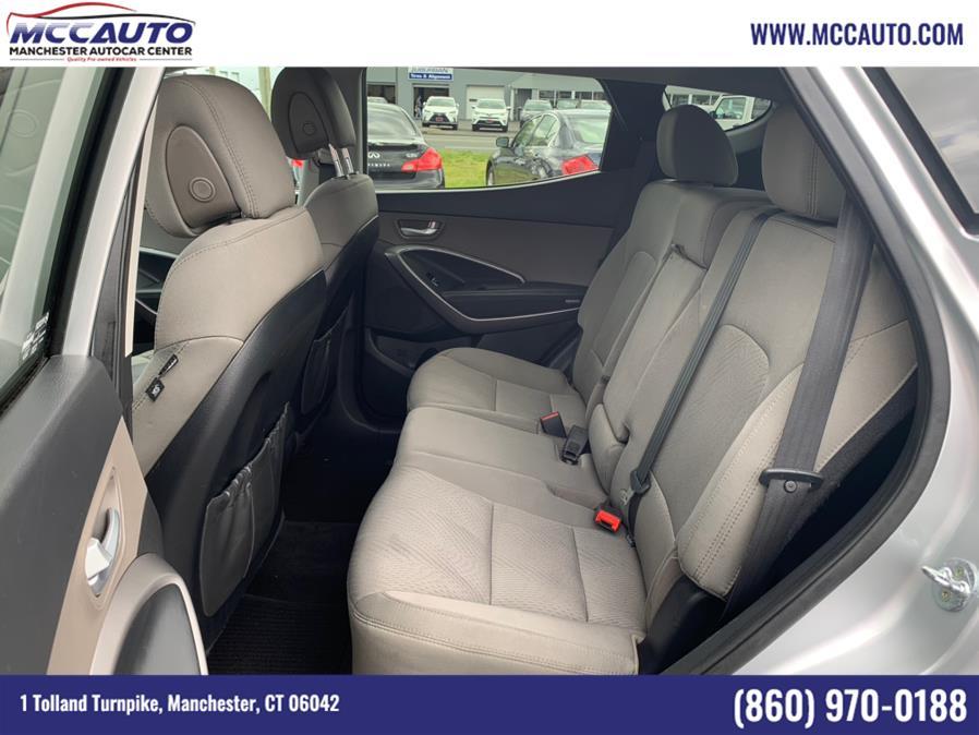 Used Hyundai Santa Fe Sport AWD 4dr 2.4 2016   Manchester Autocar Center. Manchester, Connecticut