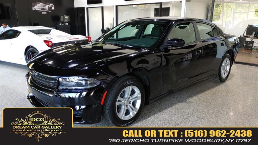 Used Dodge Charger SXT RWD 2019 | Dream Car Gallery. Woodbury, New York