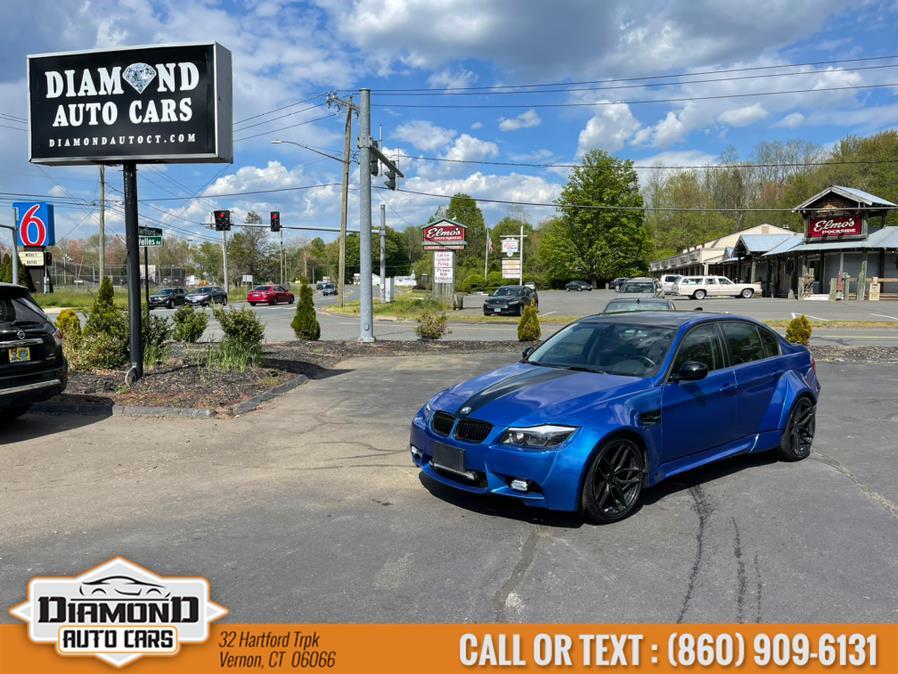 Used 2011 BMW 3 Series in Vernon, Connecticut | Diamond Auto Cars LLC. Vernon, Connecticut