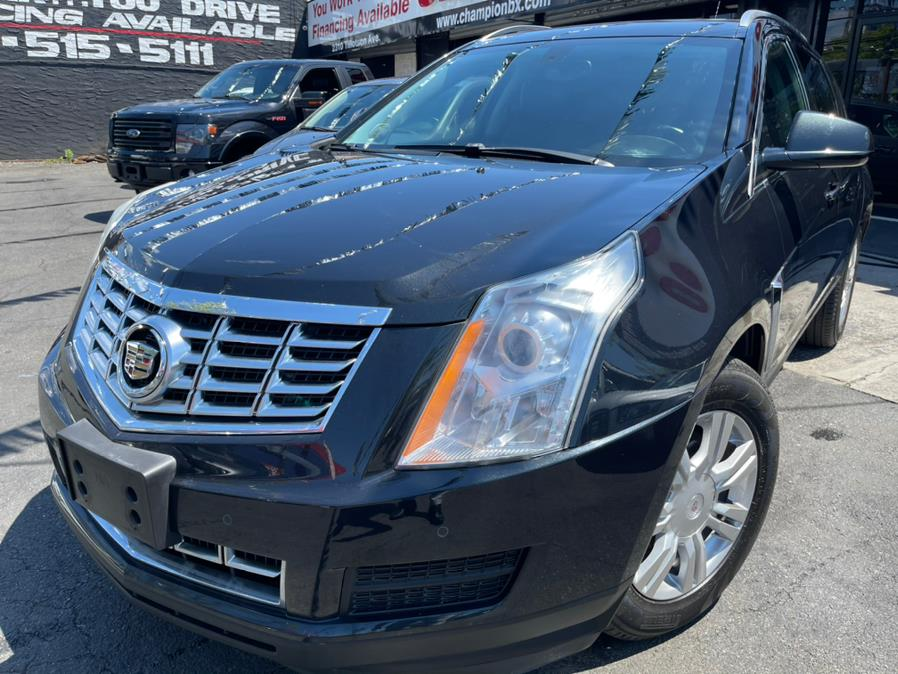 Used 2013 Cadillac SRX in Bronx, New York | Champion Auto Sales. Bronx, New York