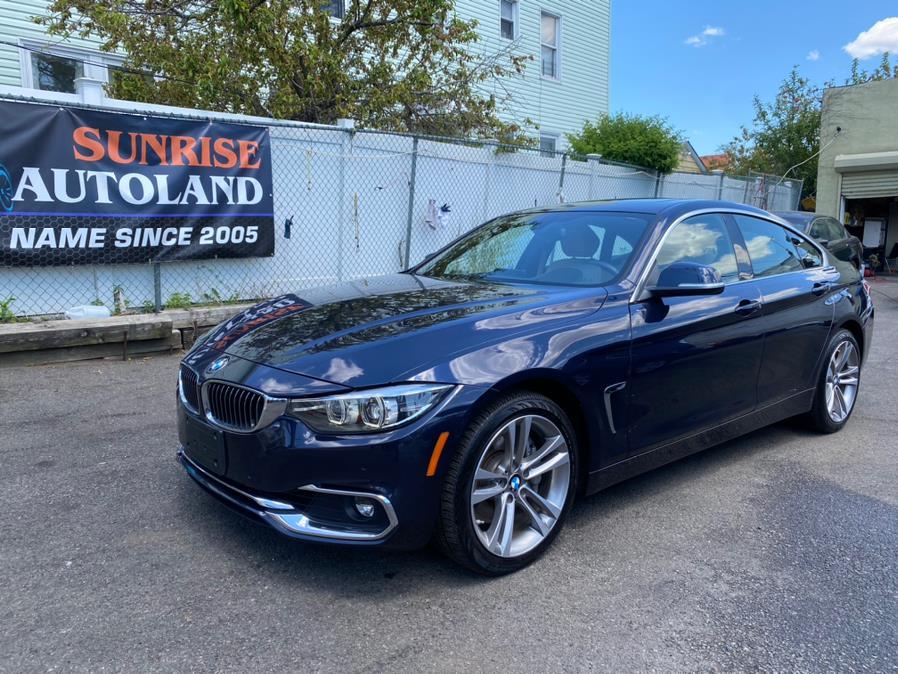 Used 2018 BMW 4 Series in Jamaica, New York | Sunrise Autoland. Jamaica, New York