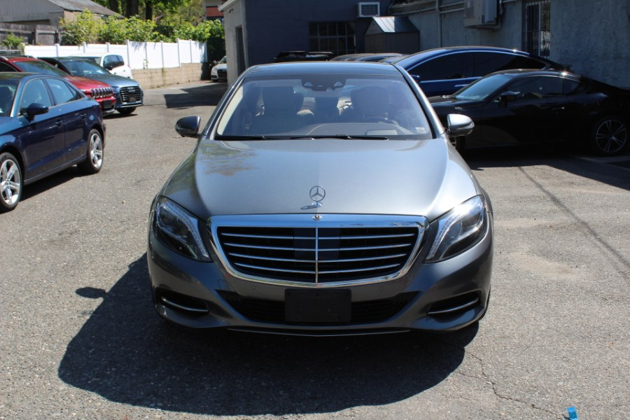 Used 2016 Mercedes-Benz S-Class in Great Neck, New York