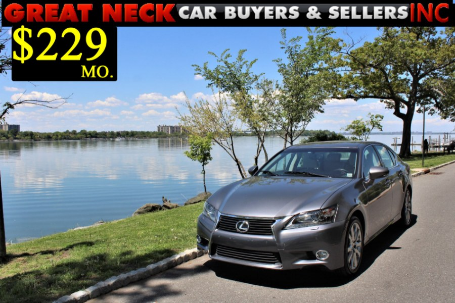 Used 2014 Lexus GS 350 in Great Neck, New York