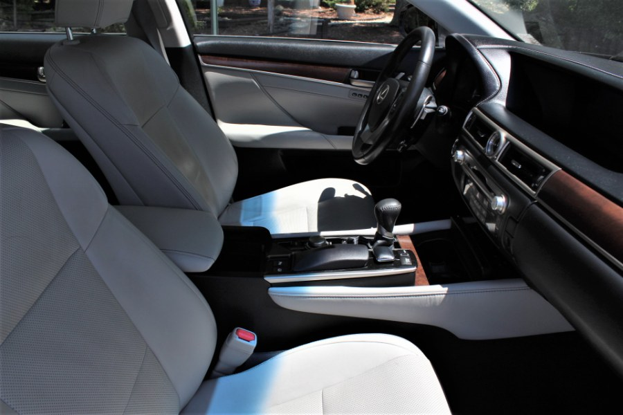 2014 Lexus GS 350 4dr Sdn AWD, available for sale in Great Neck, NY