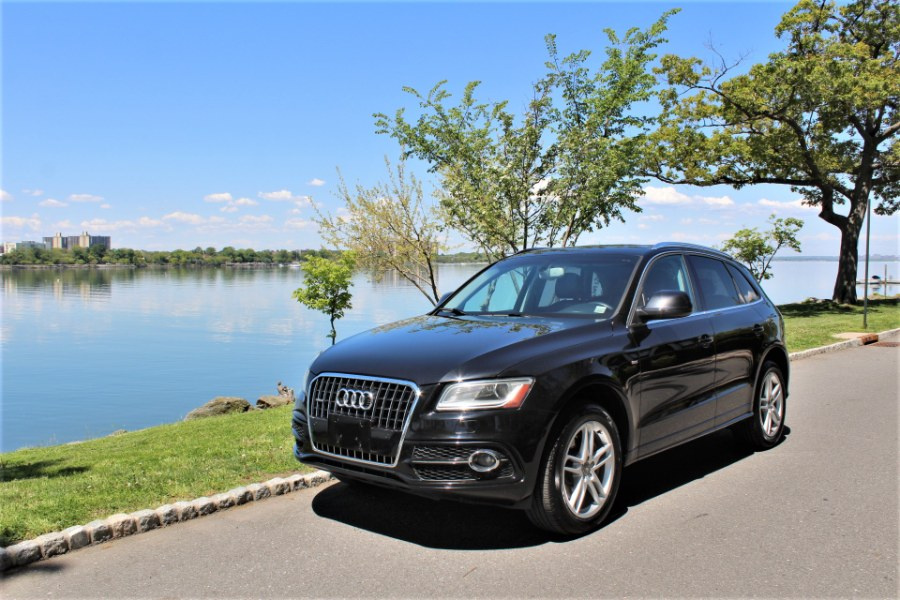 2013 Audi Q5 quattro 4dr 3.0T Prestige, available for sale in Great Neck, NY