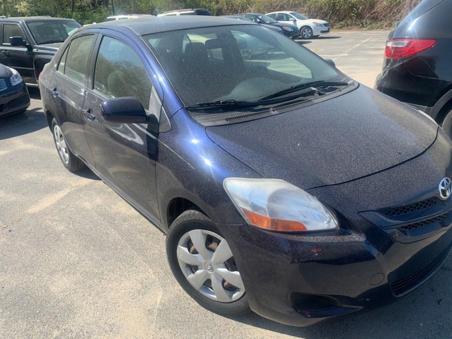 Used 2008 Toyota Yaris in Raynham, Massachusetts | J & A Auto Center. Raynham, Massachusetts