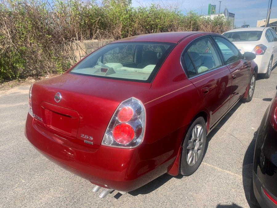Used 2006 Nissan Altima in Raynham, Massachusetts | J & A Auto Center. Raynham, Massachusetts