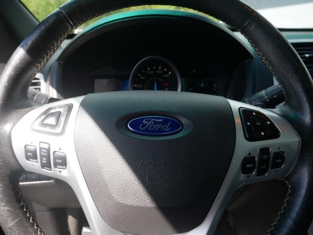 Used Ford Explorer Sport 2014   Canton Auto Exchange. Canton, Connecticut