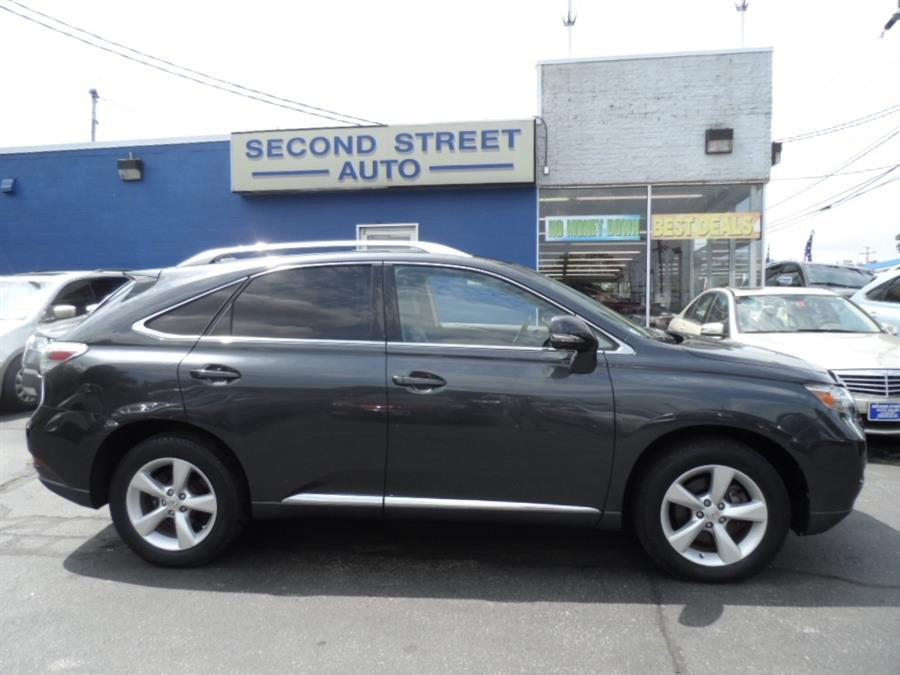 Used 2011 Lexus Rx 350 in Manchester, New Hampshire | Second Street Auto Sales Inc. Manchester, New Hampshire