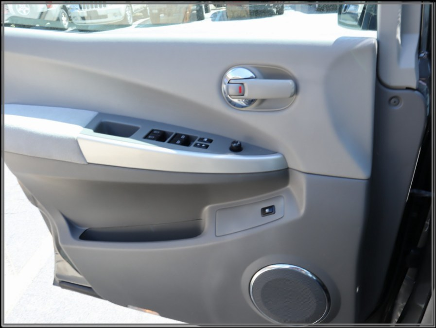 Used Nissan Quest 4dr S 2009   My Auto Inc.. Huntington Station, New York