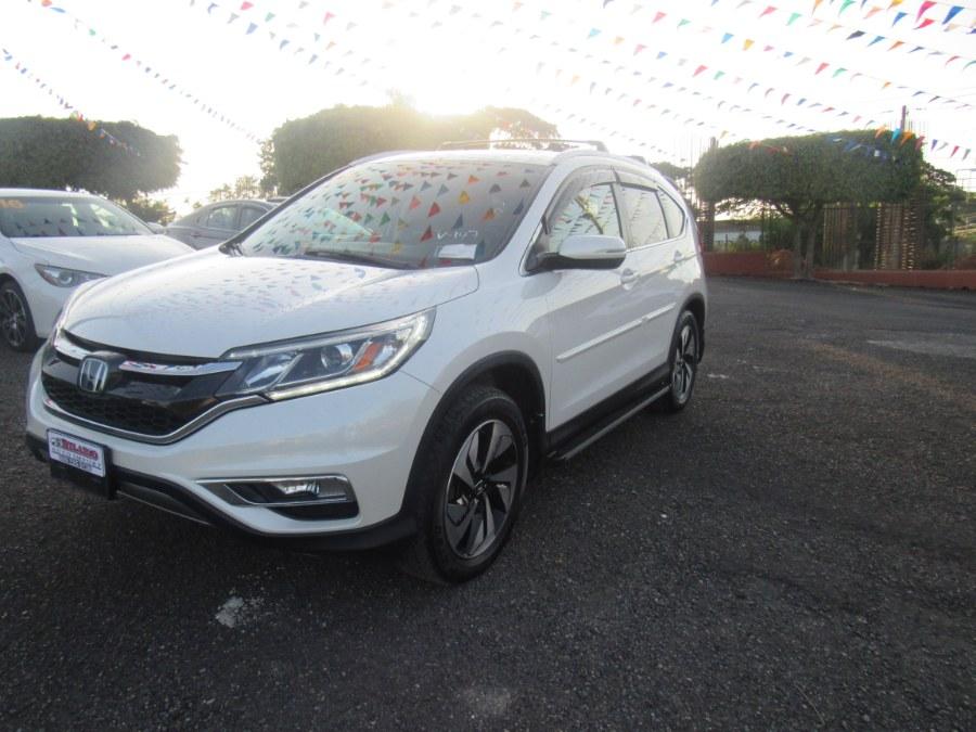 Used 2016 Honda CR-V in San Francisco de Macoris Rd, Dominican Republic | Hilario Auto Import. San Francisco de Macoris Rd, Dominican Republic