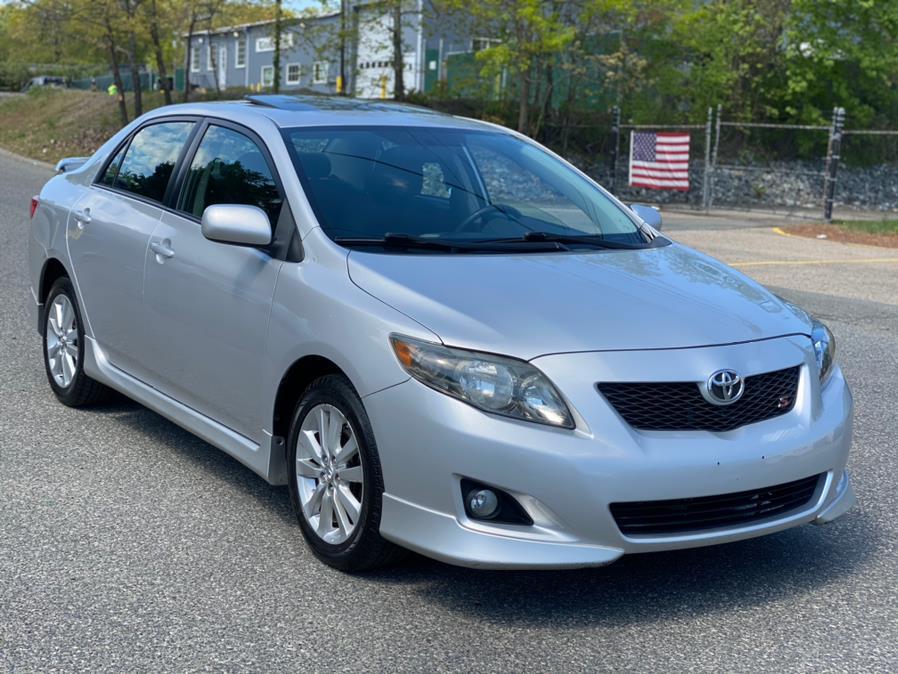 Used 2010 Toyota Corolla in Ashland , Massachusetts | New Beginning Auto Service Inc . Ashland , Massachusetts