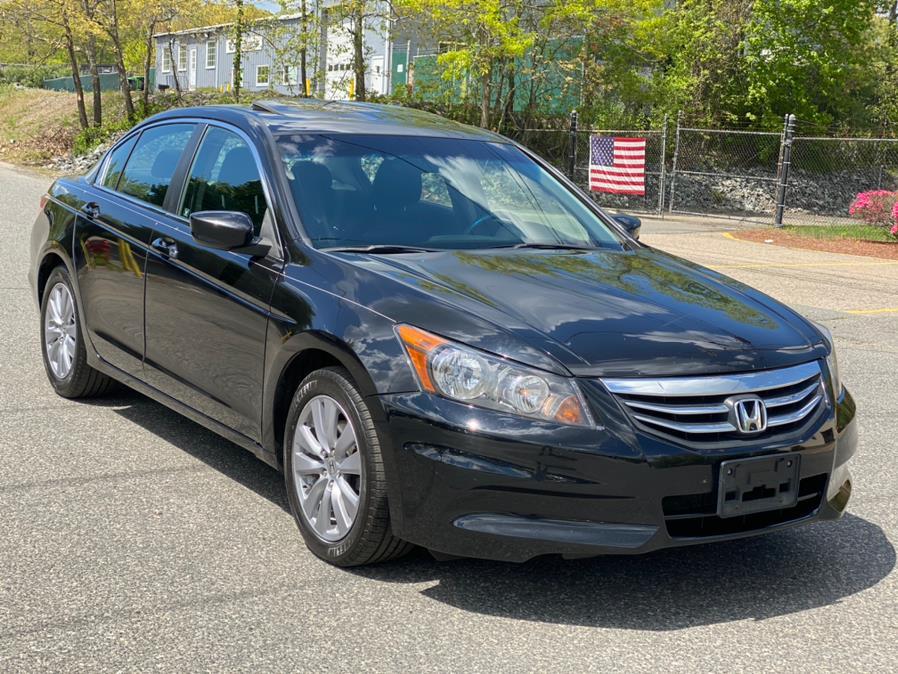 Used 2011 Honda Accord Sdn in Ashland , Massachusetts | New Beginning Auto Service Inc . Ashland , Massachusetts