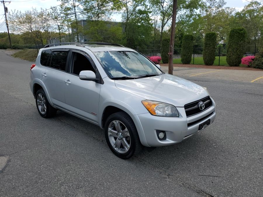 Used 2011 Toyota RAV4 in Ashland , Massachusetts | New Beginning Auto Service Inc . Ashland , Massachusetts
